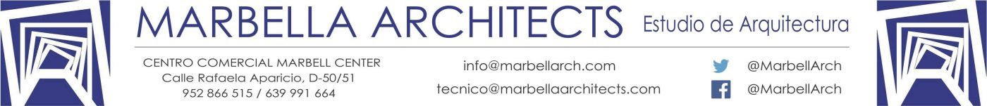 Marbella Architects